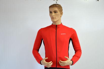 Picture of Camisola Fusion - vermelho