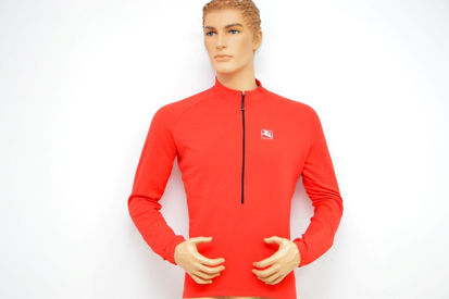 Picture of Camisola SOLID - vermelho