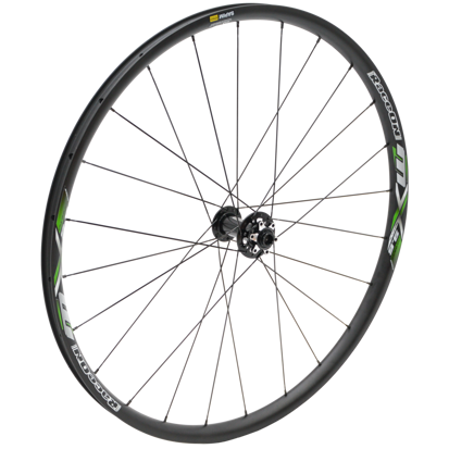 Picture of Roda MX 9.6 Carbon Disc 6 furos frente Tubeless ready 15x100mm
