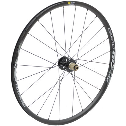 Picture of Roda MX 9.6 Carbon Disc 6 furos trás Shimano Tubeless ready 12x142mm