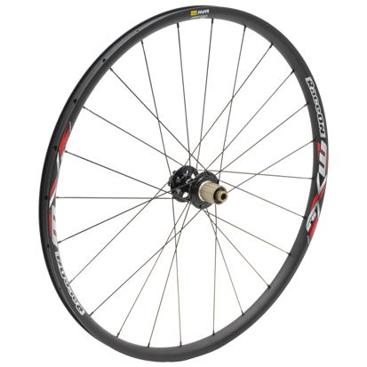 Picture of Roda MX 9.6 Carbon Disc 6 furos trás Sram XX1 Tubeless ready QR