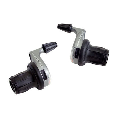 Picture of Manipulos Gripshift Attack 9v Shimano (par)