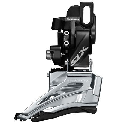 Picture of Mudança frente SLX 7000 2x11v Tipo D Dual Pull