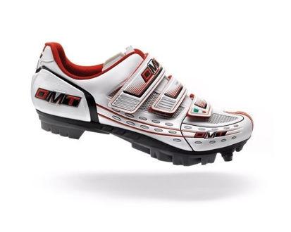 Picture of Sapato DMT Marathon branco/vermelho