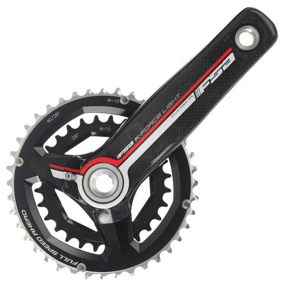 Picture of Pedaleiro FSA K-Force Light BB30 386 40/28T 175mm