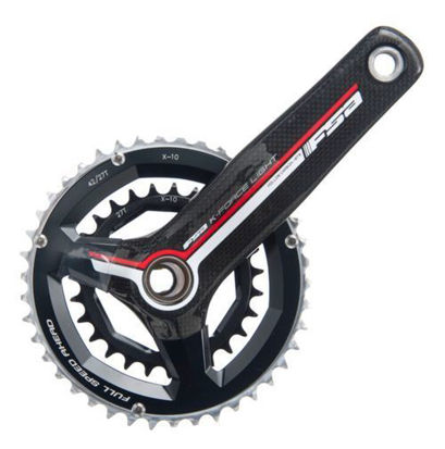 Picture of Pedaleiro FSA K-Force Light BB30 386 42/27T 175mm