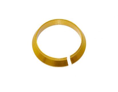 "Picture of Anel de compressão FSA Yellow 1 1/8"" H2036"