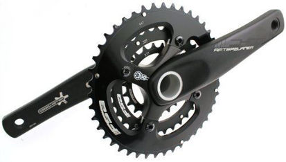 Picture of Pedaleiro FSA Afterburner BB30 42/32/24T 175mm