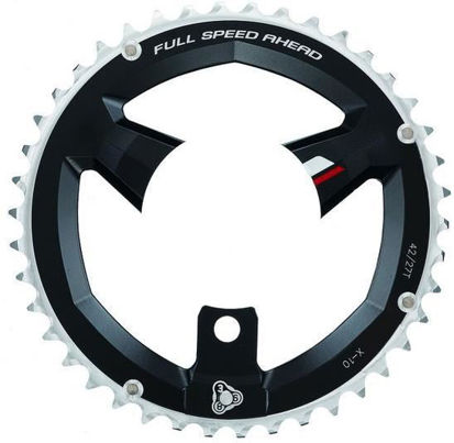 Picture of Roda pedaleira FSA 86x39T K-Force