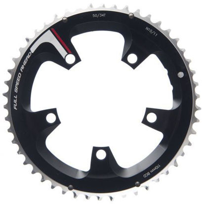 Picture of Roda pedaleira FSA K-Force 130x53T C11 WA242