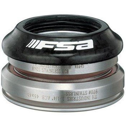Picture of Caixa direção FSA ORBIT C-33 33.0mm Carbon 8mm 1 1/8-1.4