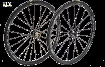 Picture of Rodas C38 One Carbon par pneu