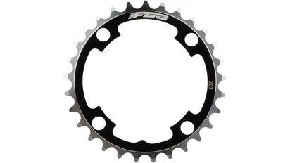 Picture of Roda pedaleira FSA Pro MTB preto alumínio WB177 94x29T