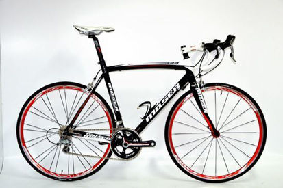 Picture of Moser 333 Dura Ace 10v (semi-novo)
