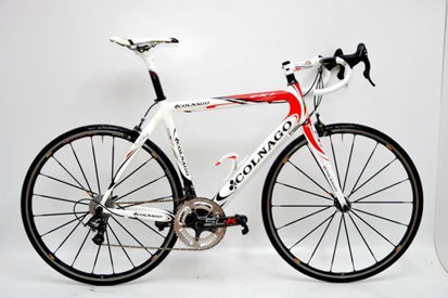Picture of Colnago CX1 Record 11v (semi-novo)