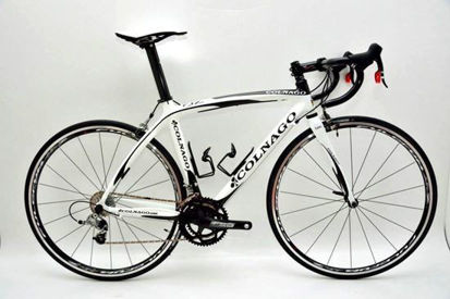 Picture of Colnago CLX Force 10v (novo)