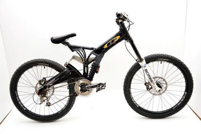 Picture of BeOne Team Pro DH (usado)