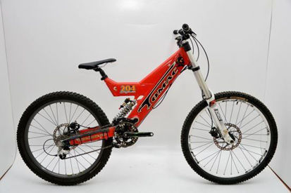 Picture of Tomac DH (usado)