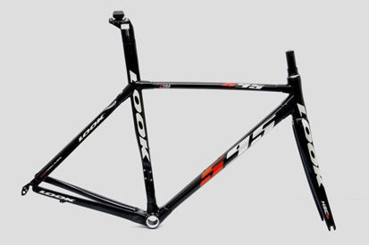 Picture of Quadro Look 595 carbon