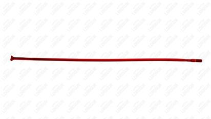 Picture of Raio + cabeça vermelho Racing 0 tubular trás (1pc)