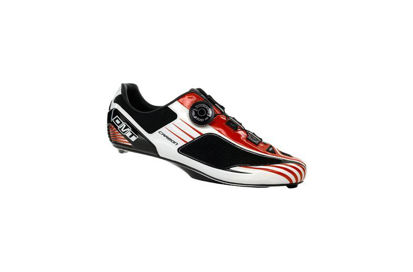 Picture of Sapato Prisma 2.0 -preto/vermelho - 41