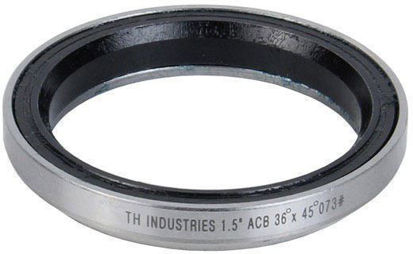 "Picture of Rolamento FSA TH-073 ACB 1.5"" 36ºx45º MR127"