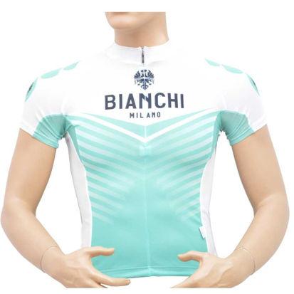 Picture of Camisola Bianchi senhora celeste - M
