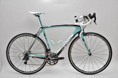 Picture of Bianchi Oltre Centaur 11v (novo)