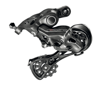 Picture of Mudança tr. Campagnolo Record 12v - Direct Mount