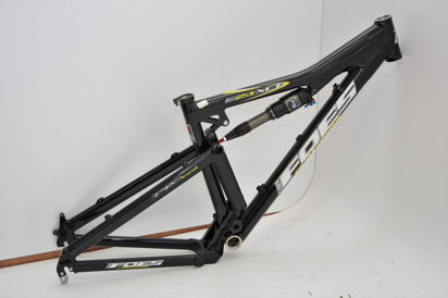 Picture of Quadro FOES XCT-5  2:1 c/ FOX FLOAT RP23