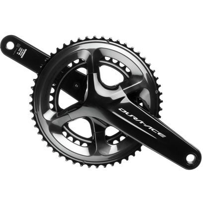 Picture of Pedaleiro Dura Ace R9100 11v 172.5mm 50x34 s/adaptador