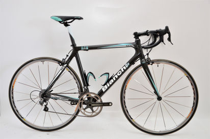 Picture of Bianchi 928 Record 10v (usado)