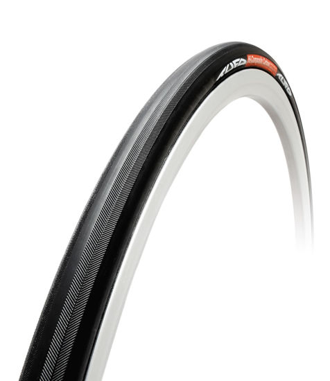 Picture of Boion p/aro pneu TUFO HI-Composite Carbon preto - 700x23c