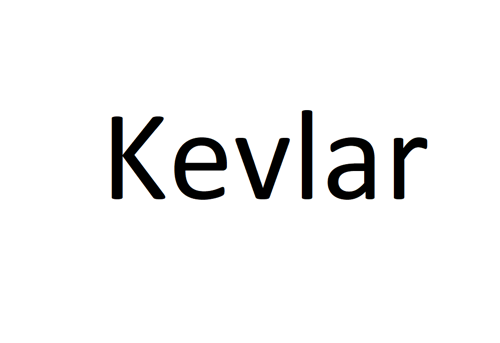 Picture for category kevlar