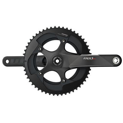 Picture of Pedaleiro Sram Red 22 GXP 175mm 50-34 s/adap