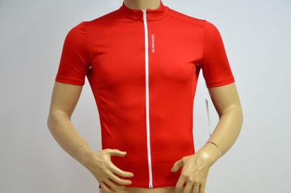 Picture of Camisola Giordana Fusion - vermelho