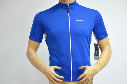 Picture of Camisola Giordana Fusion - azul