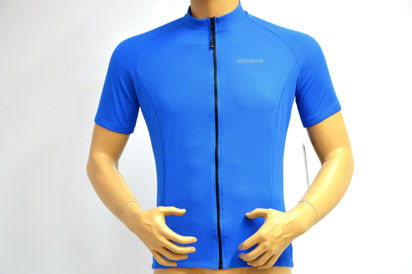 Picture of Camisola Giordana Solid - azul