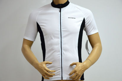 Picture of Camisola Giordana Solid - branco