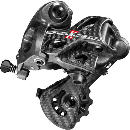 Picture of Mudança tr. Campagnolo Super Record 11v - caixa curta
