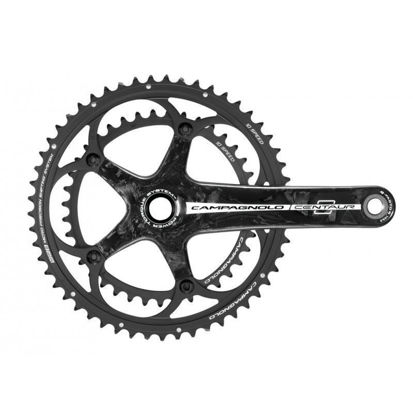 Picture of Pedaleiro Campagnolo Centaur Carbon 10v - 53/39 - 175