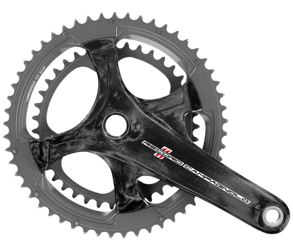Picture of Pedaleiro Campagnolo Record 11v - 53/39 - 170mm