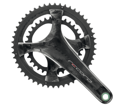 Picture of Pedaleiro Campagnolo Record 12v Ultra Torque - 53/39 - 170/172.5/175mm
