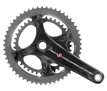Picture of Pedaleiro Campagnolo Super Record 11v - 50/34 - 172.5mm