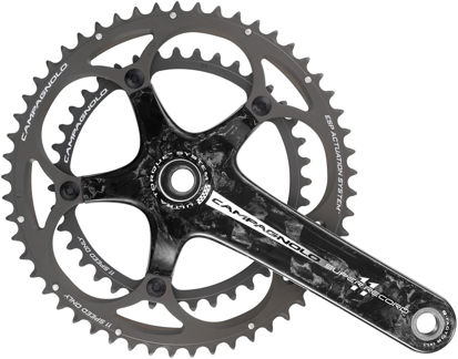 Picture of Pedaleiro Campagnolo Super Record 11v - 52/39 - 175mm