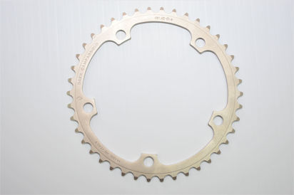 Picture of Roda pedaleira Record gold 135x42T 10v >2007