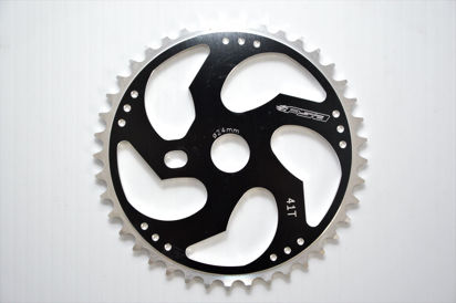 Picture of Roda pedaleira FSA BMX Afterburner - 43T