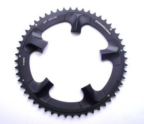 Picture of Roda pedaleira Stronglight Dura Ace 7950 110x50T CT² 10v