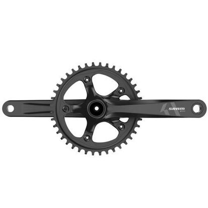 Picture of Pedaleiro Sram Apex1 GXP 172.5mm 42T s/adaptador