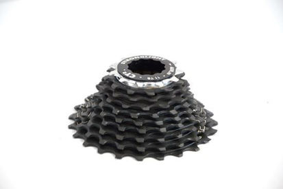 Picture of Cassete Stronglight Shimano 11-23 CT² 10v